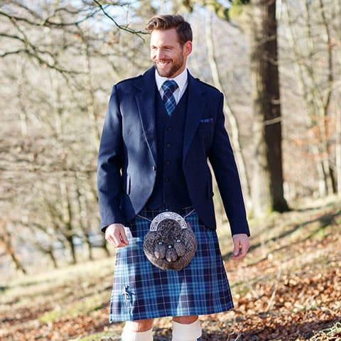 Scottish Destiny